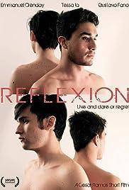 Reflexion Poster