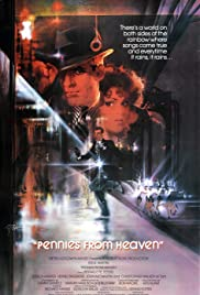 Pennies from Heaven(1981) Poster - Movie Forum, Cast, Reviews