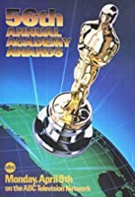 The 56th Annual Academy Awards