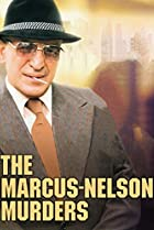 The Marcus-Nelson Murders (1973) Poster