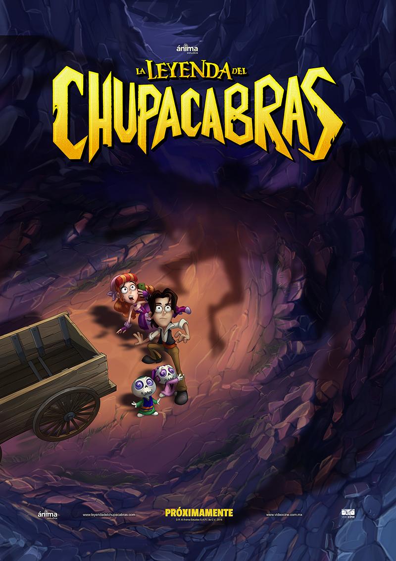 image La Leyenda del Chupacabras Watch Full Movie Free Online