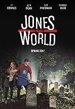 Jones vs the World