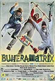 Buhera mátrix Poster