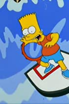 Image of The Simpsons: Brother's Little Helper