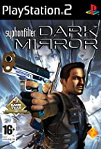 Primary image for Syphon Filter: Dark Mirror