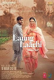 Laung Laachi Punjabi(2018)