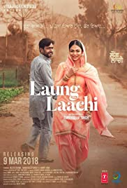 Laung Laachi Poster
