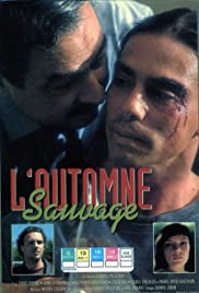 L'automne sauvage Poster