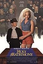 Image of Holy Matrimony