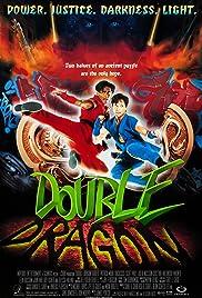 Double Dragon(1994) Poster - Movie Forum, Cast, Reviews