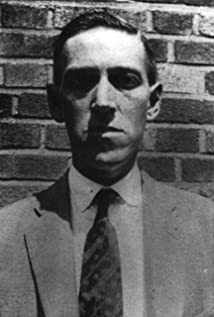 H.P. Lovecraft Picture