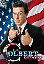Primary image for The Colbert Report