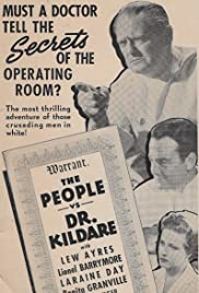The People vs. Dr. Kildare (1941) Poster - Movie Forum, Cast, Reviews
