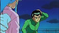 Gouki and Kurama