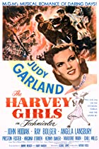 Image of The Harvey Girls