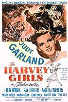 Image of The Harvey Girls