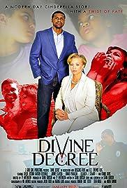 Divine Decree Poster