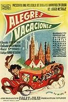 Image of Alegres vacaciones