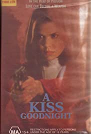 A Kiss Goodnight Poster