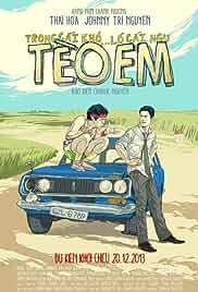 Teo Em film poster