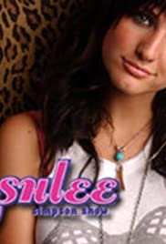 The Ashlee Simpson Show Poster - TV Show Forum, Cast, Reviews