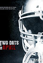 Two Days in April(2007) Poster - Movie Forum, Cast, Reviews