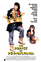 The Prince of Pennsylvania (1988) Poster