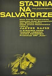Stajnia na Salvatorze Poster