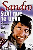 Image of Subí que te llevo
