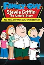 Image of Stewie Griffin: The Untold Story