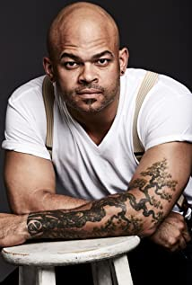 Anthony Hemingway Picture