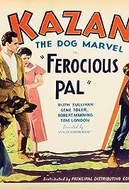 Ferocious Pal Poster