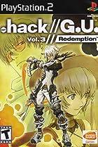Image of .hack//G.U. Vol.3//Redemption