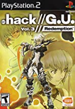 .hack//G.U. Vol.3//Redemption