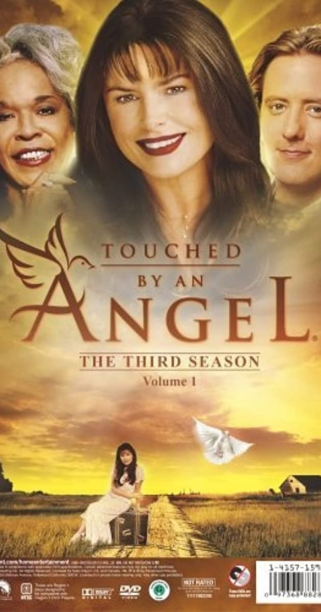 Movie touched by an angel