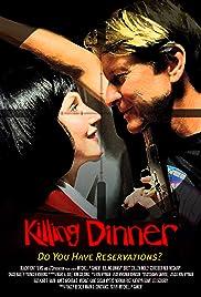 Killing Dinner Poster
