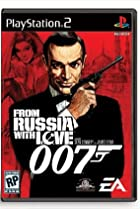 Image of James Bond 007: From Russia with Love