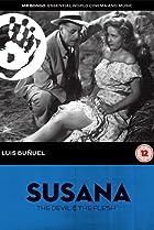 Image of Susana