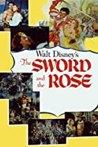 The Sword and the Rose (1953) Poster