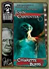 """Masters of Horror: John Carpenter's Cigarette Burns (#1.8)"""