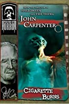 Image of Masters of Horror: John Carpenter's Cigarette Burns