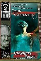 Image of Masters of Horror: John Carpenter's Cigarette Burns