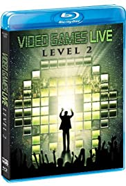 Video Games Live Poster