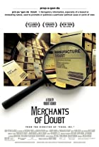 Image of Merchants of Doubt