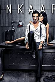 Inkaar (2013) Poster - Movie Forum, Cast, Reviews