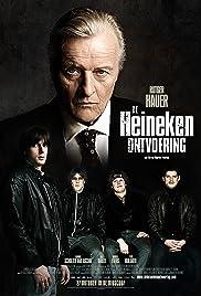 De Heineken ontvoering Poster