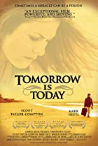 Image of Tomorrow Is Today