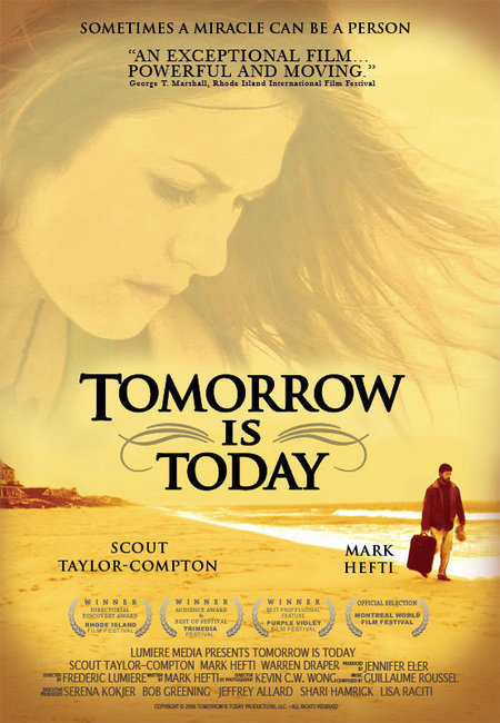 Tomorrow Is Today Watch Full Movie Free Online