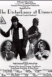 The Disturbance at Dinner Poster