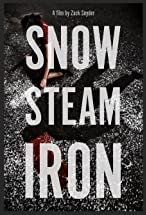 Primary image for Snow Steam Iron